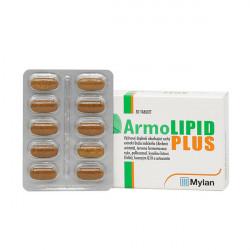 Купить АрмоЛипид плюс (Armolipid Plus) таблетки №30 в Курске