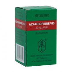 Купить Азатиоприн (аналог Имурана) таб 50мг N50 в Курске