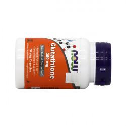 Купить Л-глутатион (L-глутатион) 250мг капсулы №60 в Курске