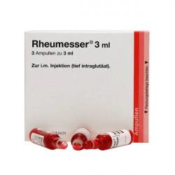 Купить Роймессер (Rheumesser) ампулы 3 мл №3 в Курске