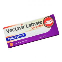 Купить Вектавир (Пенцикловир) крем Vectavir 1% 2г в Курске