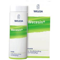 Купить Wecesin (Вецезин Weleda) порошок 50г в Курске